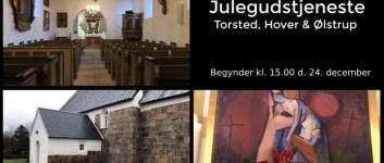 Online julegudstjeneste