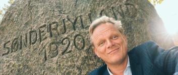 Sigurd Barrett i Hover