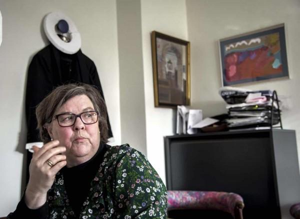 Inge-Dorthe om påskens budskab